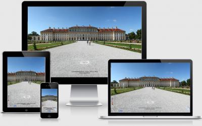 Umstellung auf HTML5 – mobile Nutzung möglich